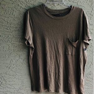 Abercrombie and Fitch new T-shirt